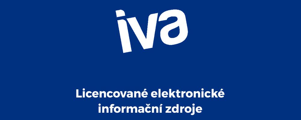 Licencované elektronické informační zdroje